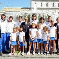 Vittoria sonante a Barletta in Serie A1 Maschile