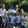 Gran Premio Scuole Tennis 2013