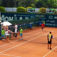 Genoa AON Open Challenger