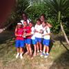 Under 10 Femminile : Park Campione !!