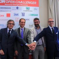 Torna l'Aon Open Challenger, ma non solo .....