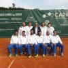 Serie A1 Maschile : Park Tennis in semifinale !!