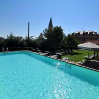 Estate 2016: aperta l'area piscina