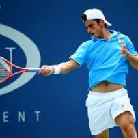 Giannessi e Fognini al 2° turno degli US Open