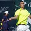 Gianluca Mager: un ottimo torneo AON