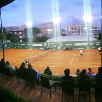 Il Tennis Park perde 4-2 la prima semifinale. Partite equilibrate. Domenica il ritorno a Prato