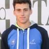 Alessandro Ceppellini Campione Italiano Universitario 2018