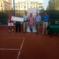 Antonio Campo vince il 2° Torneo Open Osiris Travel