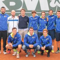 Serie A1 Maschile: domenica a Prato inizia la stagione