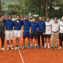 Serie A1M: il Park vince 5-1 in trasferta a Prato