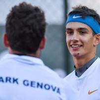 Lorenzo Musetti approda in Finale agli Australian Open Junior