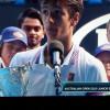 Lorenzo Musetti vince gli Australian Open Jr. 2019