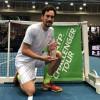 Gianluca Mager trionfa al Koblenz Open