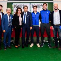 Il Park Tennis Club Genova presenta il team per il Campionato 2019