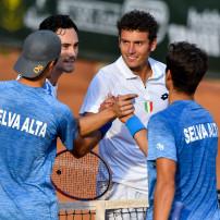 A1M: gialloblù in Semifinale contro Vigevano