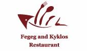 Fepeg & Kyklos restaurant